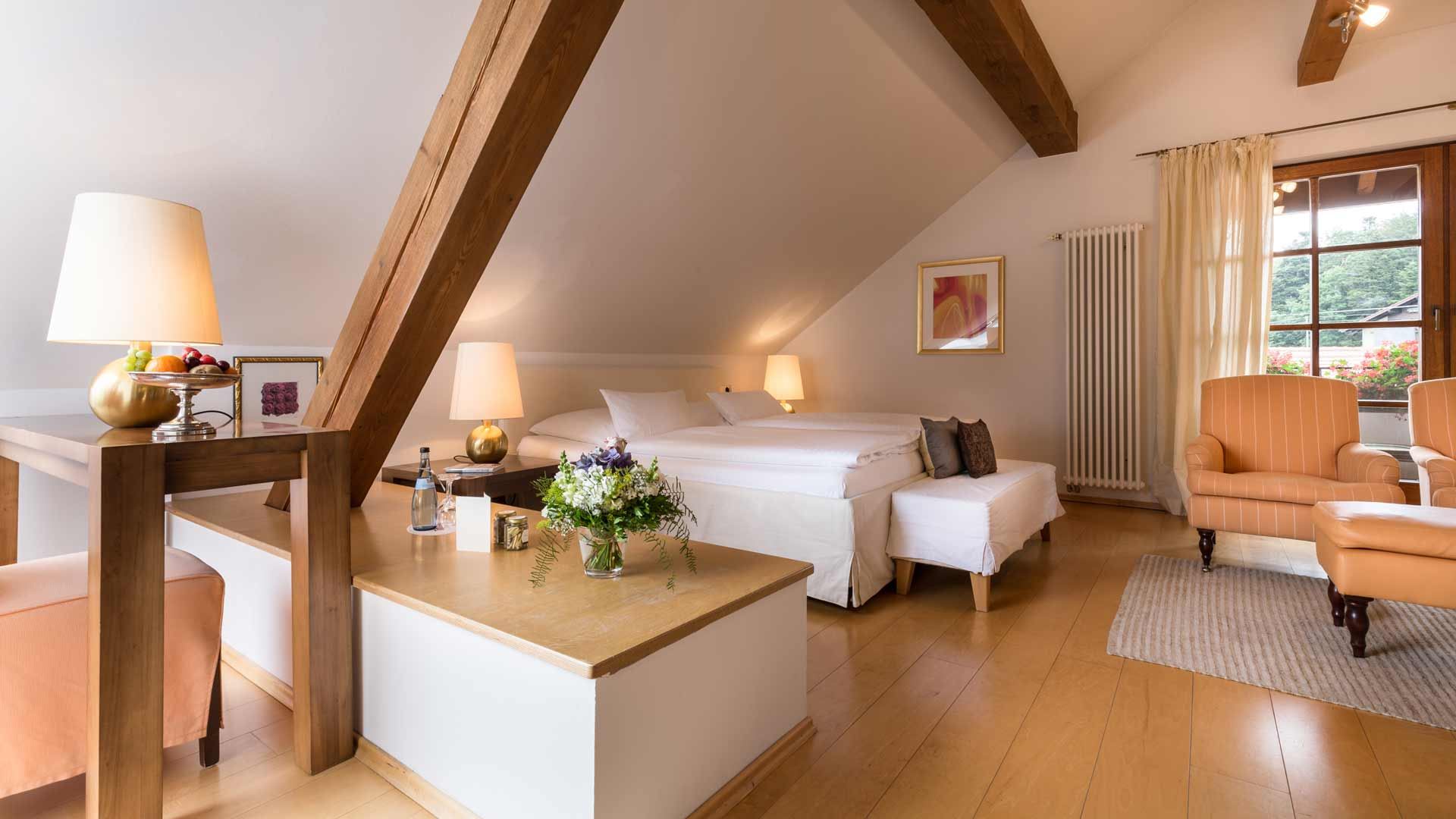 Grand Suite Zimmer